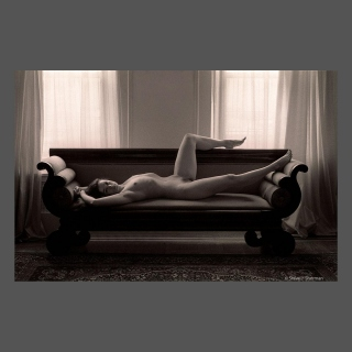 Victorian couch 1-11
